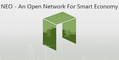 NEO Smart contracts