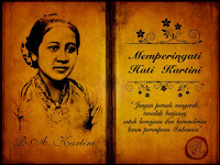 Contoh Pidato Hari Kartini Tema Pendorong Bagi Generasi Muda Indonesia