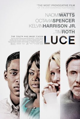 Luce 2019 Movie Poster