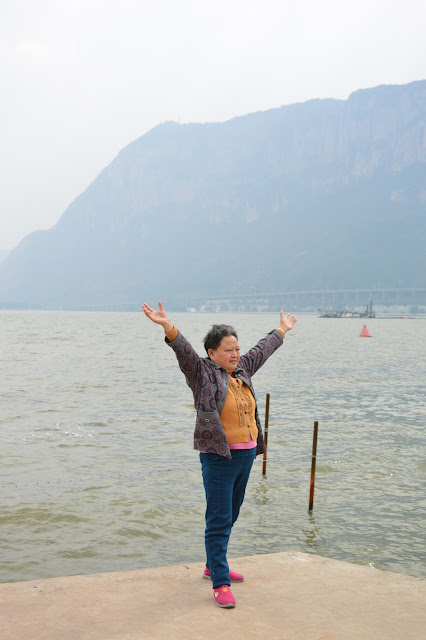 l'Art de la selfie en Chine