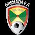 Seleção Granadina de Futebol - Elenco Atual