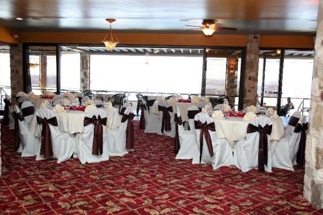 Oasis Wedding Venue The Oasis on Lake Travis