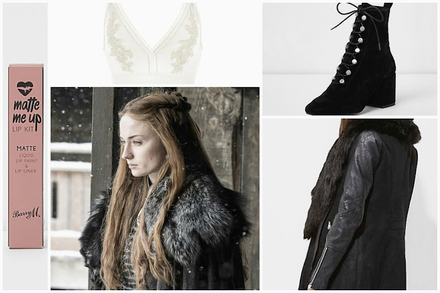 Fadedwindmills_newpost_lifestyle_fashion_blogger_lblogger_fblogger_costume meets fashion_game of thrones_sansa_stark_outfit_
