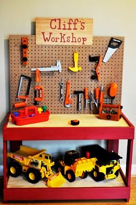 Workbench Plans Kids Pdf Woodworking