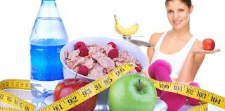 Cara Lakukan Diet Sehat