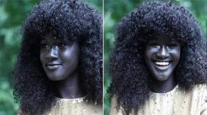 Khoudia Diop,body color,different bodies,ten renkleri,different,interesting,
