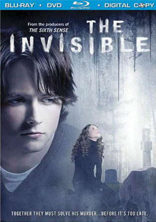 The Invisible 2007 BluRay 480p 300MB ( Hindi – English ) MKV
