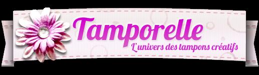 Tamporelle logo