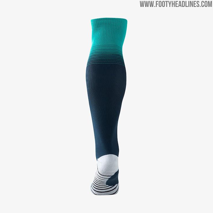 Tottenham Hotspur 18-19 Third Kit Released - Leaked Soccer