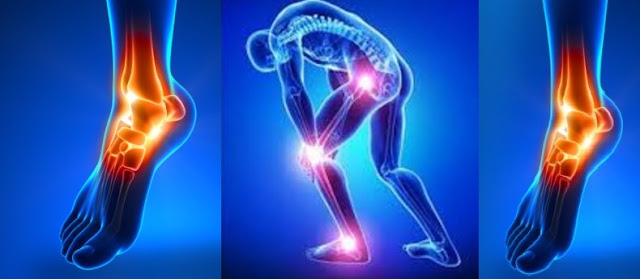 """""""Discover this effective Home Remedies necessary to Help In Ankle Pain. It is always better to go for homely remedies"""""""