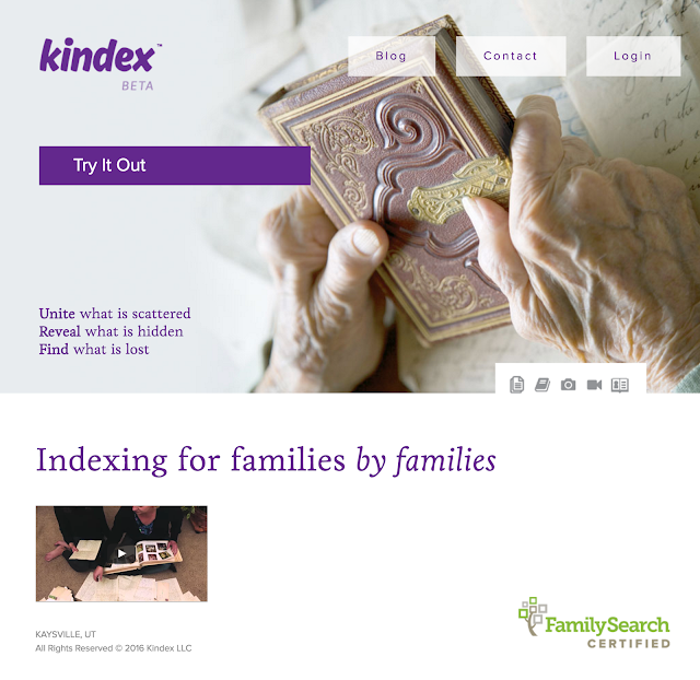 Kindex updates