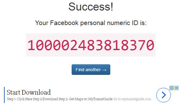 Cara Mendapatkan FB Admin ID dan FB App ID untuk Blogger