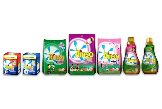 tips memilih sabun detergen yang bagus