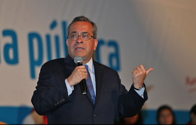 MINEDU y OCDE presentan informe sobre avances de la reforma educativa peruana