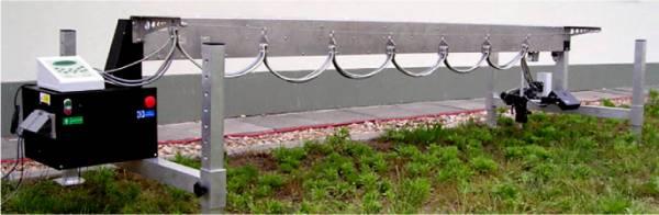 Il sistema Plantscreen