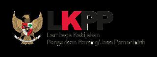 Pengumuman Rekrutmen Pegawai Non PNS (Staf Pendukung) Pusat Pendidikan dan Pelatihan Pengadaan Barang Jasa LKPP Tahun 2018