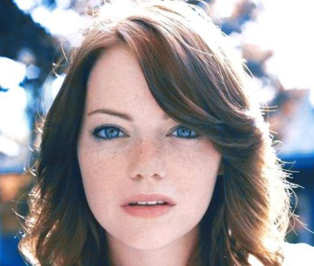 most beautiful girl blue - photo #14