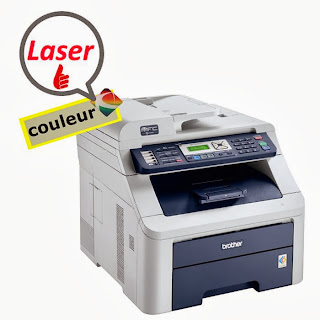 is a compact together with affordable digital color all Download Brother MFC-9120CN Printer Driver Free