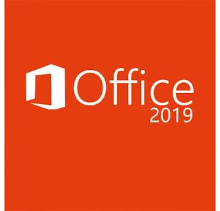 Microsoft office 2019:  Téléchargement+activation  gratuite.