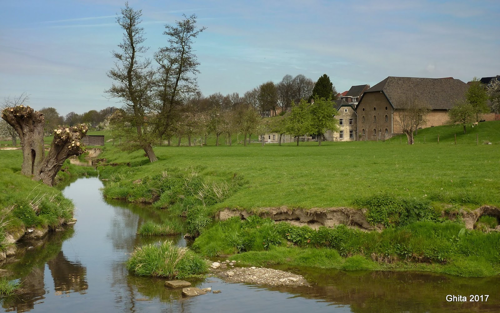 Carpe Diem  Zuid Limburg  wandelen in het heuvelland