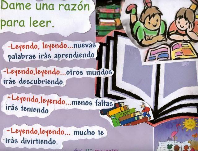 La Biblioteca De Adolfo Frases Para Animar A Leer