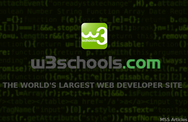w3schools review