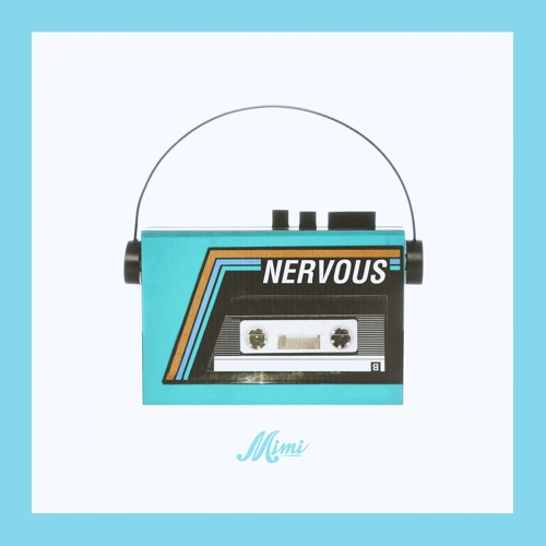 Mimi Knowles Unveils New Single 'Nervous'