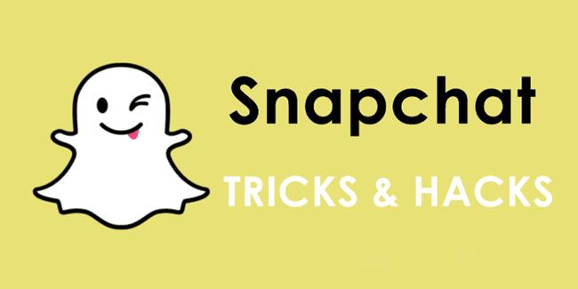 15+ Snapchat Tricks, Tips And Hacks – 2017
