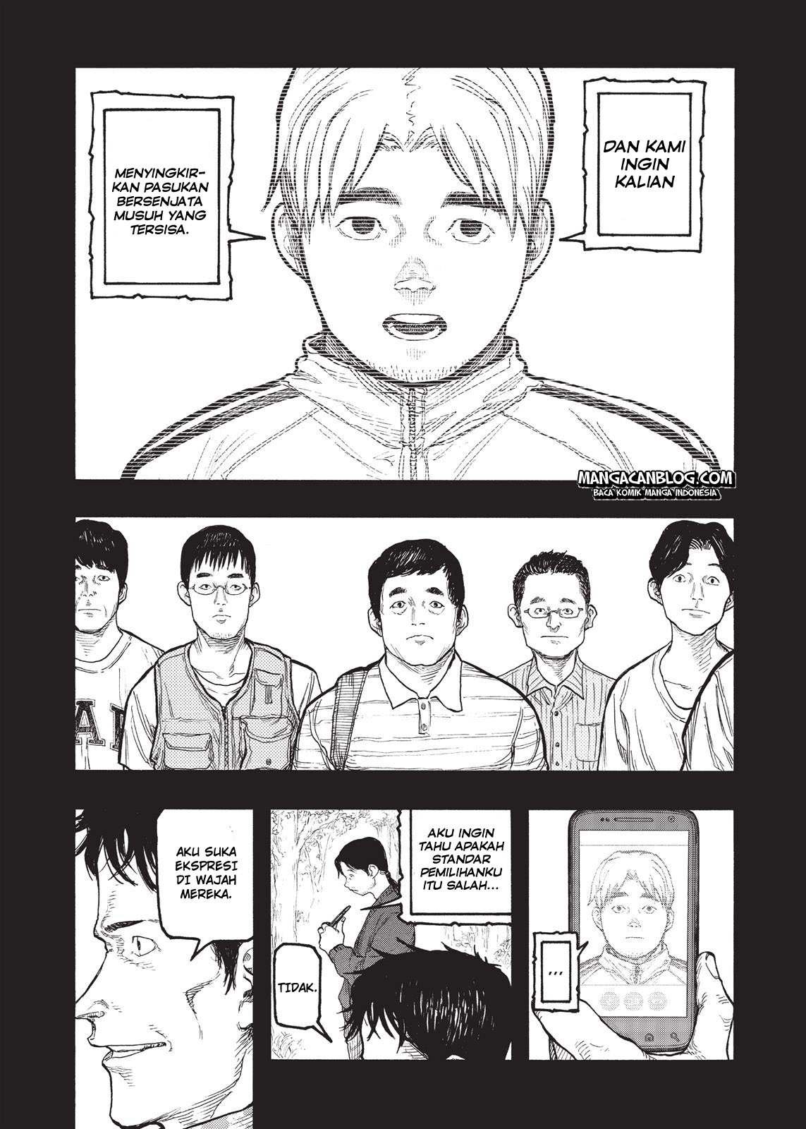 Ajin Chapter 55-6