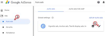 গুগল এ্যাডসেন্স Auto Ads কি এবং কিভাবে ব্যবহার করতে হয়?