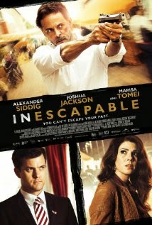 Inescapable (2012) ταινιες online seires oipeirates greek subs