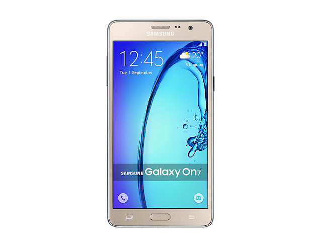 Samsung Galaxy On7 Specifications - CEKOPERATOR