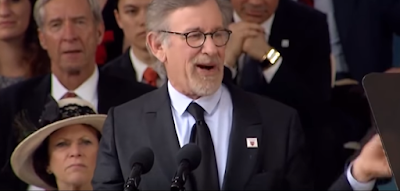 steven spielberg motivational speech