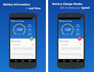 Tips Sederhana Mempercepat Pengisian daya Baterai pada Android
