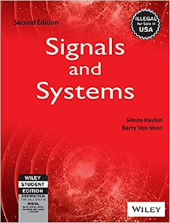 Download Signals And Systems Simon Haykin Barry Van Veen Book Pdf