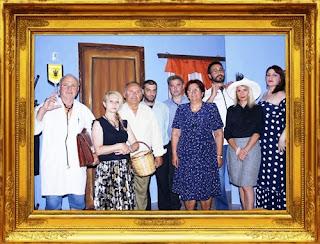 ΑΙΚΑΤΕΡΙΝΕΙΑ 2017 – Ποντιακή Θεατρική Σκηνή Πιερίας: «Τη γειτονίας τα παλαλά»