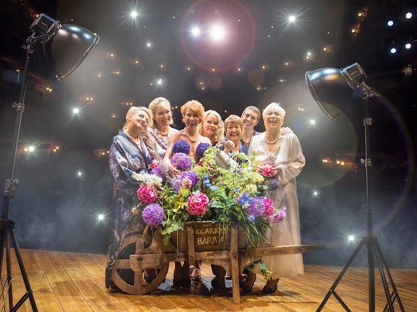 Calendar Girls (UK Tour), New Victoria Theatre | Review