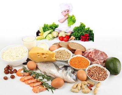 Nutrisi yang Dibutuhkan Bayi Setelah Usia 6 Bulan Selain dari ASI