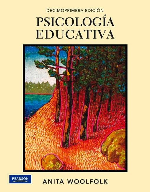 Libro psicologia educativa anita woolfolk