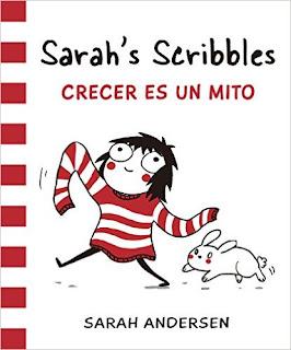 Sarah's Scribbles. Crecer Es Un Mito (Bridge) PDF