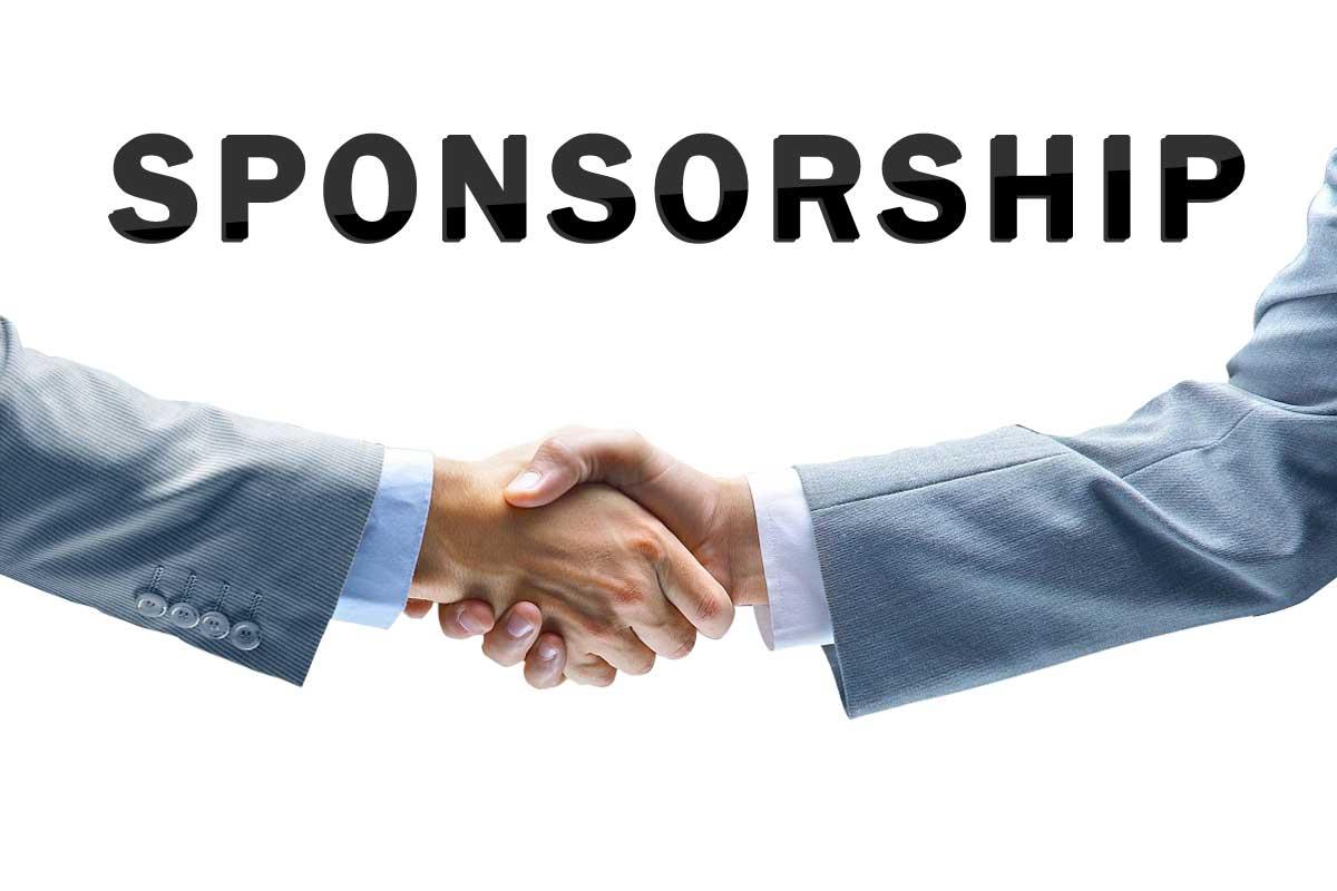 cari pengertian definisi sponsorship event terpercaya media partner medpart liputan