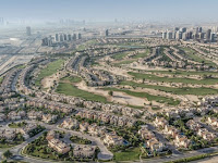 Dubai Sports City - Is There A Demand For The Worlds First Sports City?