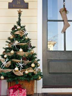 pequeño árbol de navidad