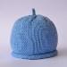 cappellino in tondo