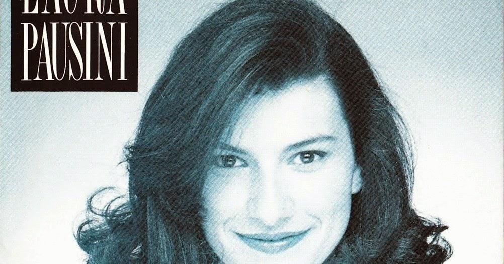 Seja Bem Vindo: Laura Pausini