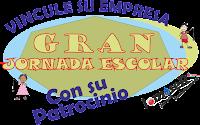 GRAN JORNADA ESCOLAR DE JUEGOS TRADICIONALES