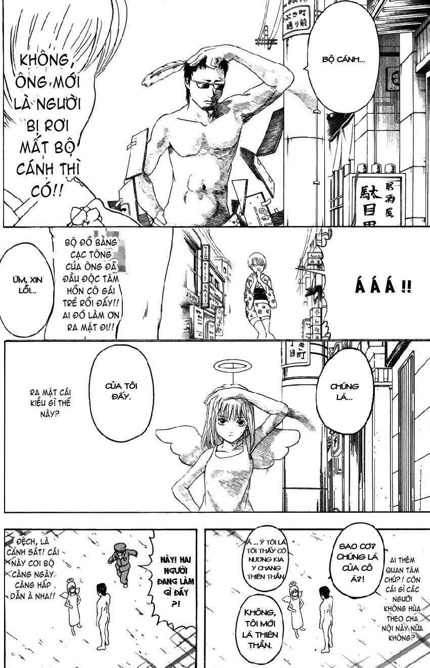 Gintama Chap 362 page 15 - Truyentranhaz.net