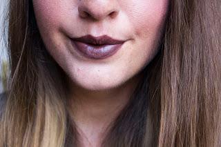 Kat Von D Everlasting Liquid Lipstick Crucifix
