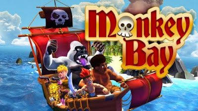 Game Strategi Android Terbaik Monkey Bay