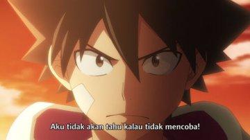 Radiant Episode 5 Subtitle Indonesia